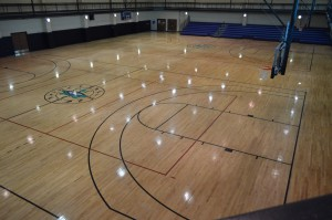 CCC Gym