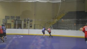 Open Adult Hockey