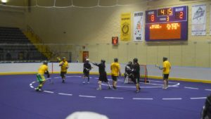 Nations Cup Lacrosse Tournament